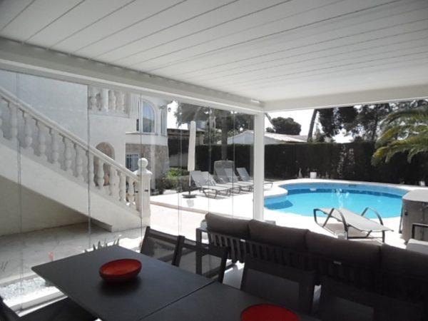 location villa luxejavea