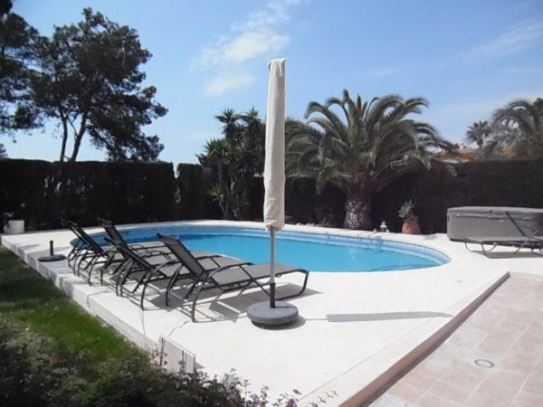 Locations de vacances dans la province d'Alicante