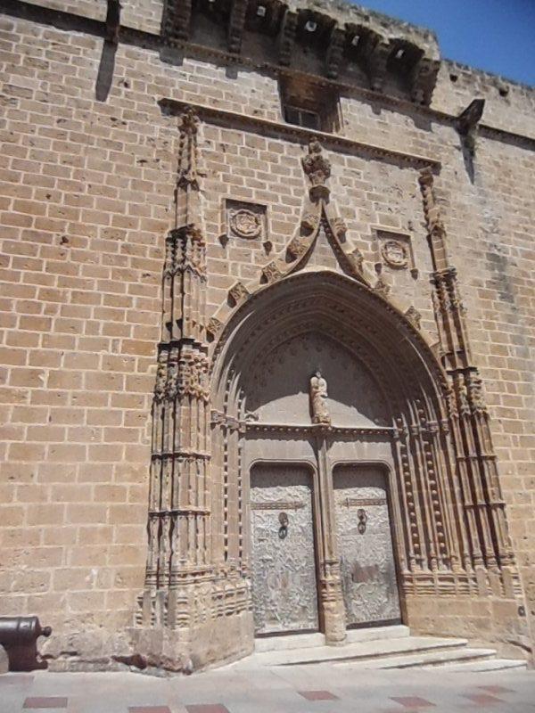 Eglise Javea